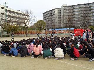 1月17日避難訓練.jpg