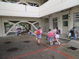 6月12日分散登校最終日.jpg