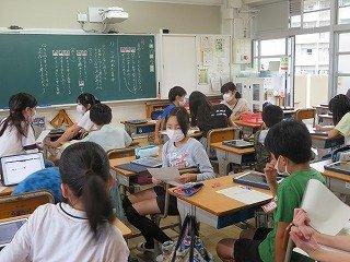 9月18日5年生道徳.jpg