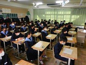 チャレンジ テスト 中学生 小学生・中学生向け無料ドリル・プリント